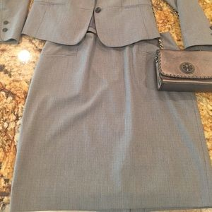 Halogen Pencil Skirt/ Suit Skirt